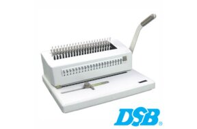 BINDING MACHINE DSB NO.1